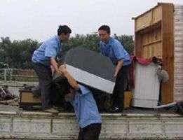 搬家物流公司应具备哪些素质,大件物品搬运有哪些技巧-